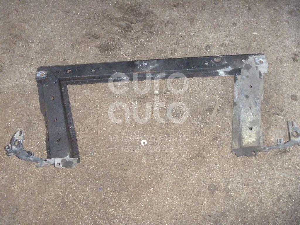 Балка подмоторная для Renault Scenic 2003-2009 - Фото №1