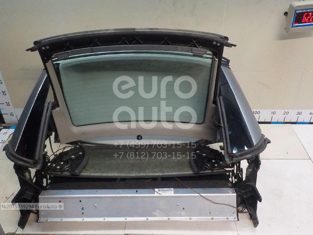 Крыша для Mercedes Benz R171 SLK 2004-2011 - Фото №1