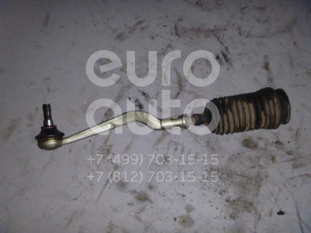 Тяга рулевая для Renault,VAZ,Nissan Logan 2005-2014;Lada Largus 2011>;Almera (G15) 2013>;Sandero 2014> - Фото №1