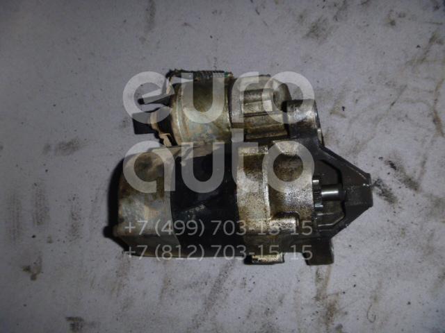 Стартер для Renault,Nissan Logan 2005-2014;Megane II 2002-2009;Scenic 2003-2009;Laguna II 2001-2008;Clio II/Symbol 1998-2008;Symbol II 2008-2012;Sandero 2009-2014;Fluence 2010>;Megane III 2009-2016;Almera (G15) 2013>;Sandero 2014> - Фото №1