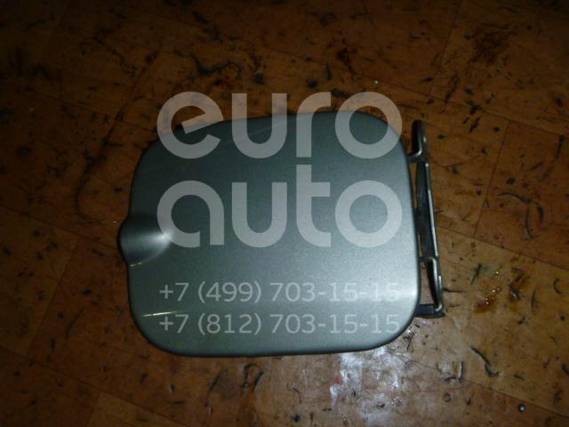 Лючок бензобака для Renault Logan 2005-2014 - Фото №1
