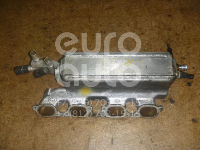 Коллектор впускной для Land Rover Range Rover Sport 2005-2012;Range Rover III (LM) 2002-2012 - Фото №1