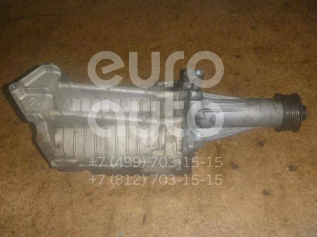 Компрессор для Land Rover Range Rover Sport 2005-2012;Range Rover III (LM) 2002-2012 - Фото №1