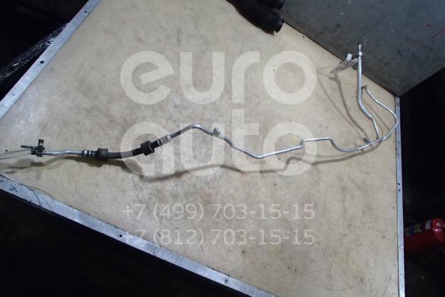 Трубка кондиционера для Mercedes Benz GL-Class X164 2006-2012 - Фото №1