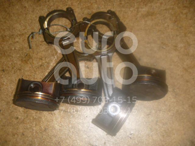 Поршень с шатуном для Land Rover Range Rover Sport 2005-2012 - Фото №1