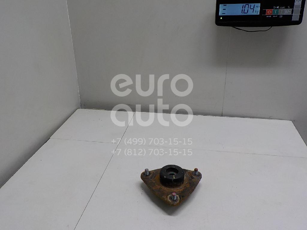 Купить Опора переднего амортизатора Kia Sportage 2010-2015; (546102Y500)