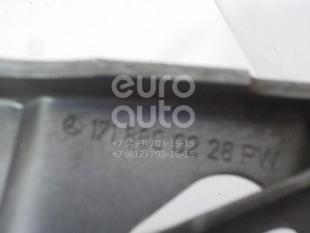 Петля капота правая для Mercedes Benz R171 SLK 2004-2011 - Фото №1