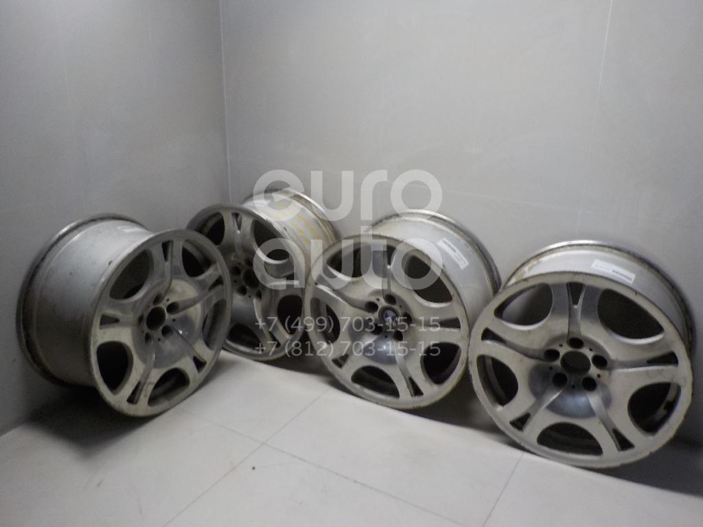 Диски колесные легкосплавные (к-кт) для BMW X3 E83 2004-2010 - Фото №1