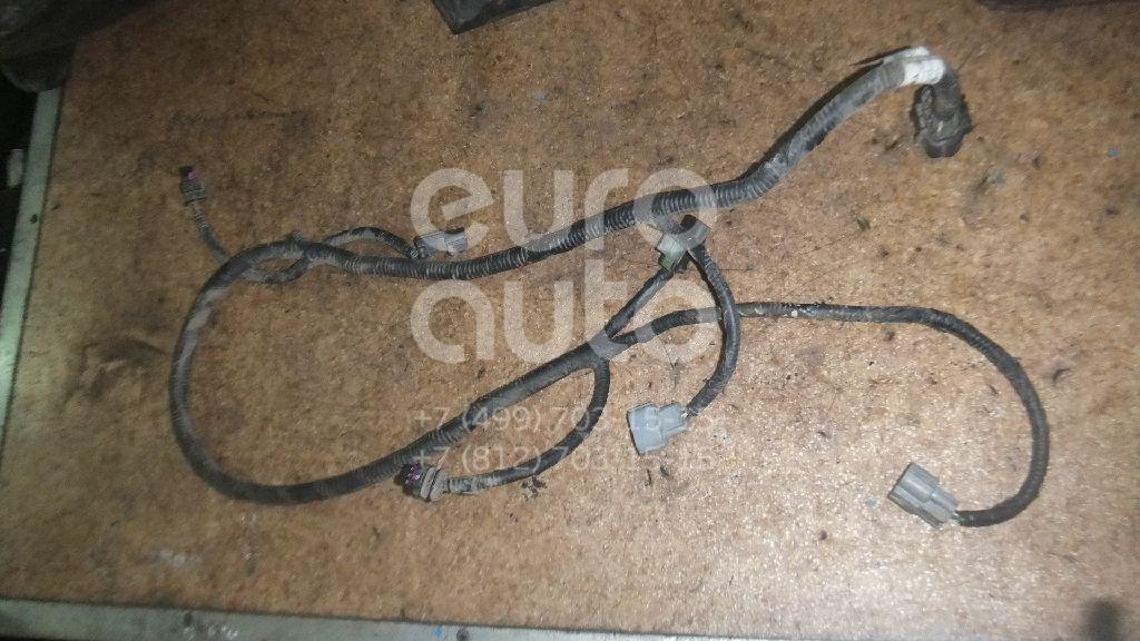 Проводка (коса) для Kia Sportage 2010-2015 - Фото №1