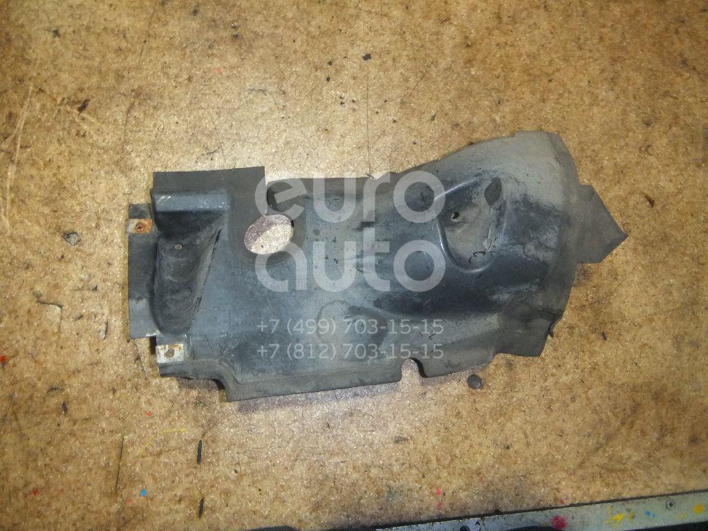 Воздуховод радиатора левый для BMW X3 E83 2004-2010 - Фото №1