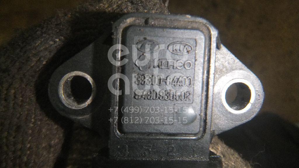 Датчик абсолютного давления для Kia,Hyundai Sportage 2010-2015;Getz 2002-2010;Sorento 2002-2009;Matrix 2001-2010;Starex H1 1997-2007;Tucson 2004-2010;Picanto 2004-2011;RIO 2005-2011;Elantra 2006-2011;Santa Fe (CM) 2006-2012;Ceed 2007-2012 - Фото №1