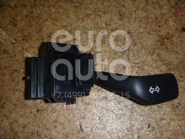 Переключатель поворотов подрулевой для Ford Transit 2006> - Фото №1