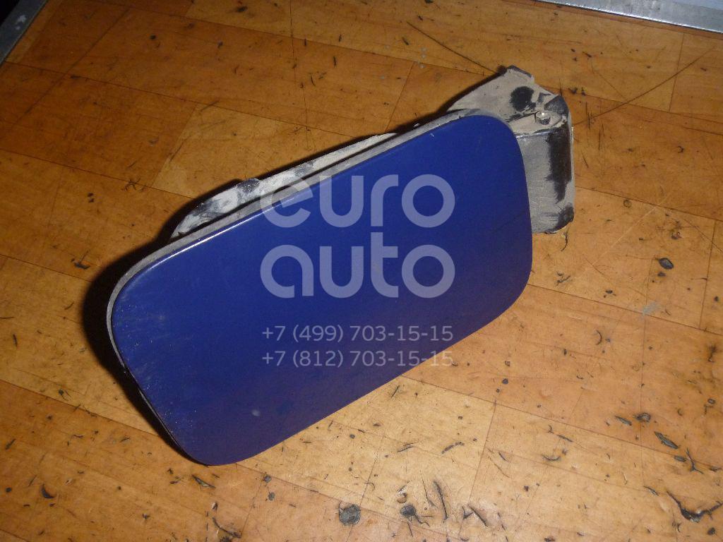 Лючок бензобака для Renault Scenic II 2003-2009 - Фото №1