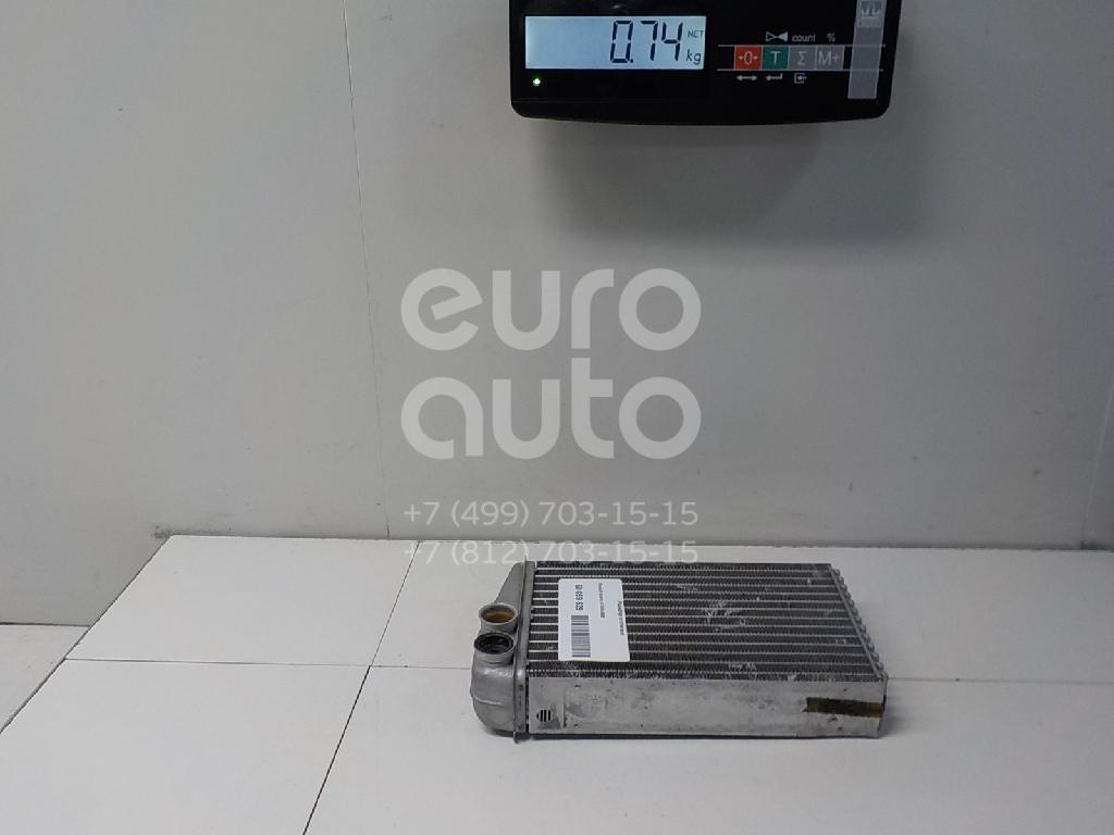 Радиатор отопителя для Renault Scenic II 2003-2009 - Фото №1