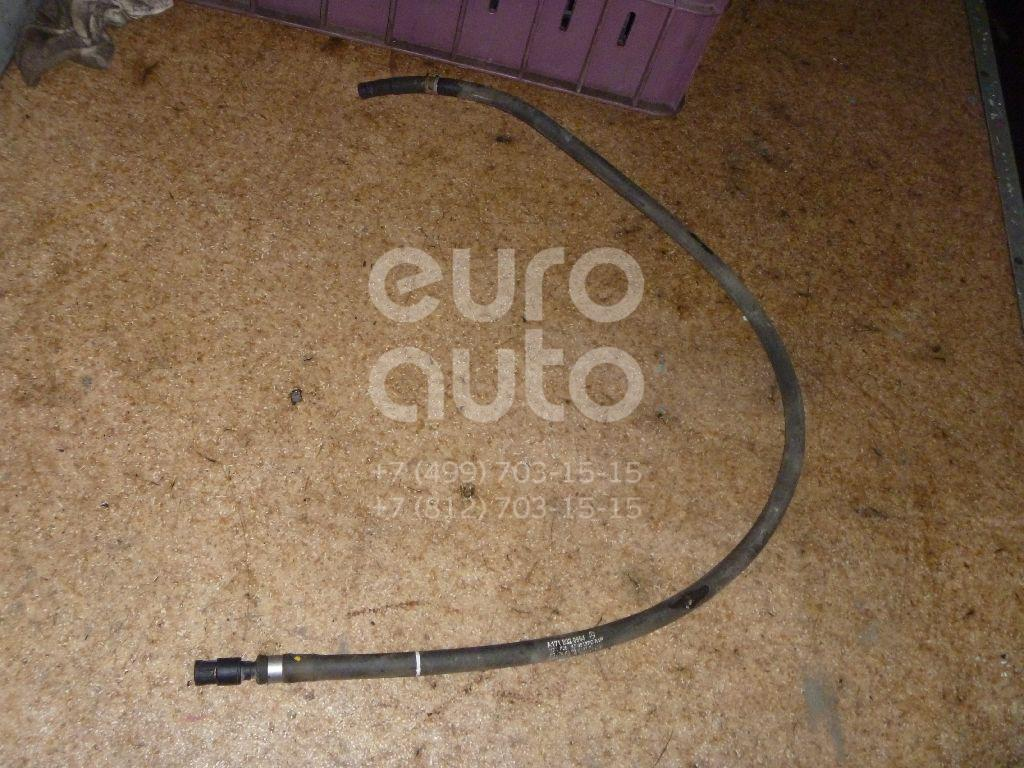 Патрубок для Mercedes Benz R171 SLK 2004-2011 - Фото №1