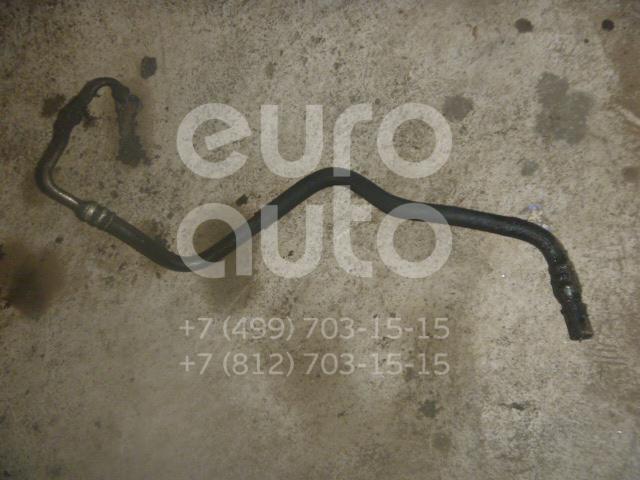 Трубка гидроусилителя для Land Rover Range Rover Sport 2005-2012 - Фото №1