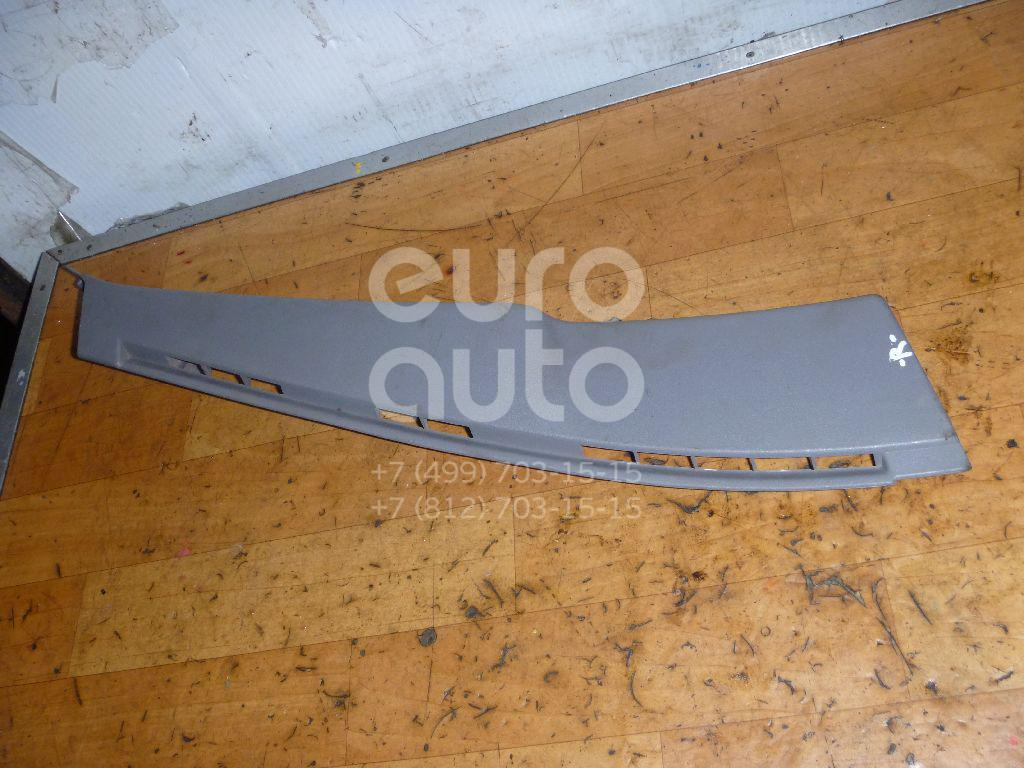 Обшивка стойки для Renault Scenic 2003-2009 - Фото №1