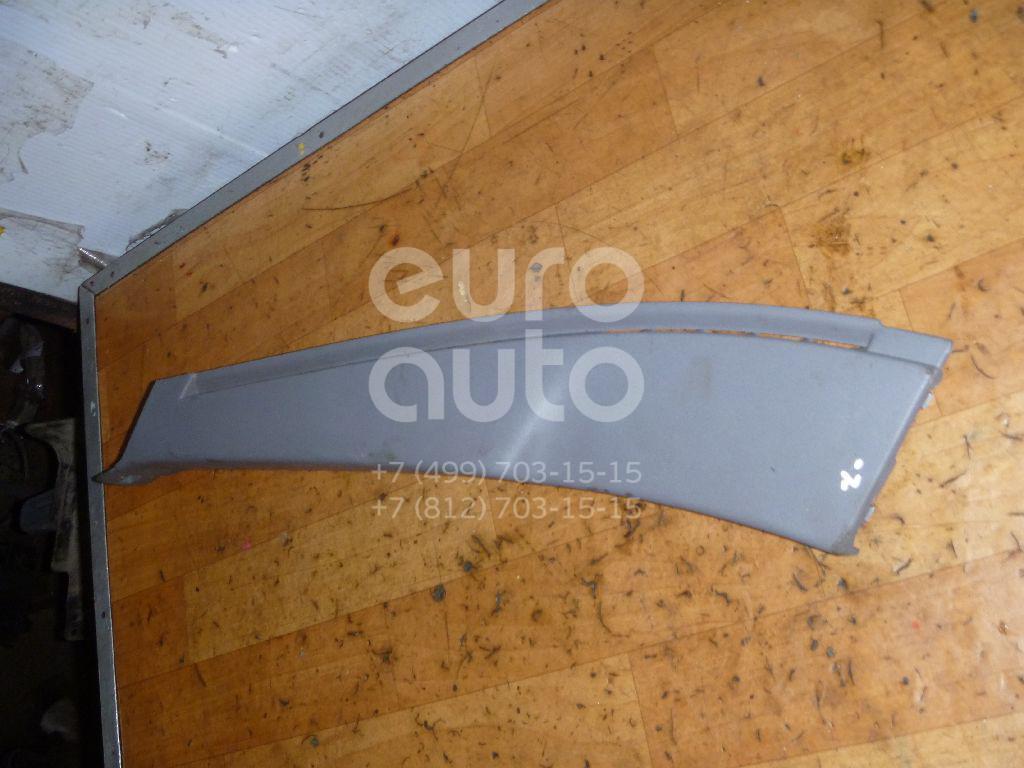 Обшивка стойки для Renault Scenic II 2003-2009 - Фото №1