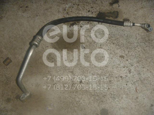 Трубка кондиционера для Land Rover Range Rover Sport 2005-2012;Discovery III 2004-2009 - Фото №1