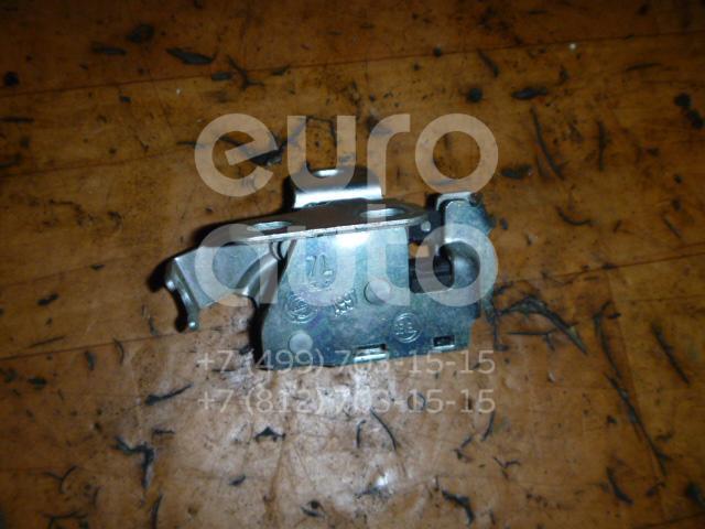 Замок двери задней правой для Citroen,Peugeot Jumper 2006>;Boxer 2006> - Фото №1