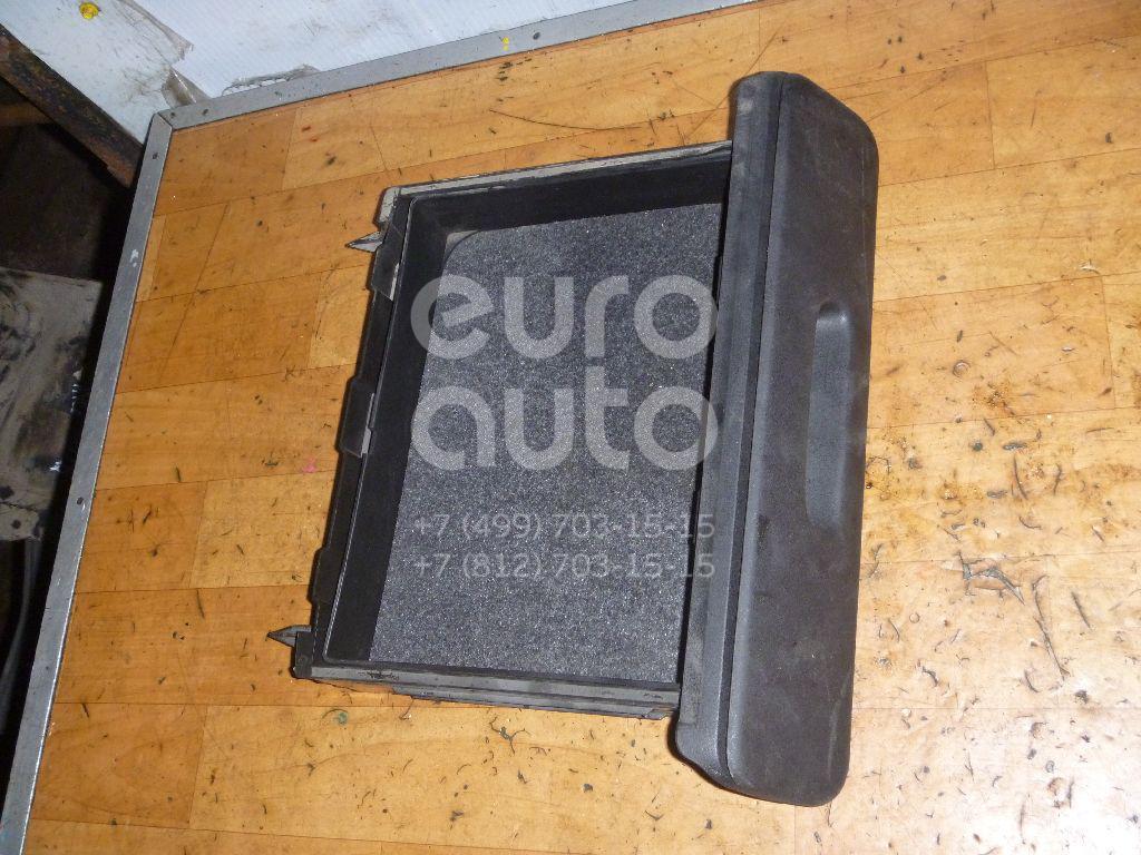 Ящик для инструментов для Renault Scenic II 2003-2009 - Фото №1