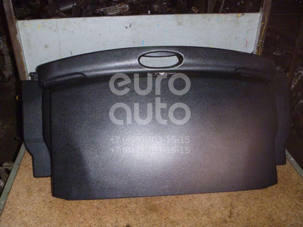 Кожух для Mercedes Benz R171 SLK 2004-2011 - Фото №1