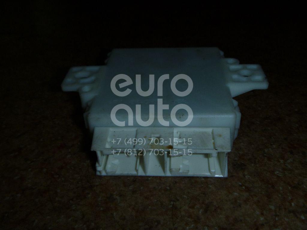 Блок электронный для Mercedes Benz R171 SLK 2004-2011 - Фото №1