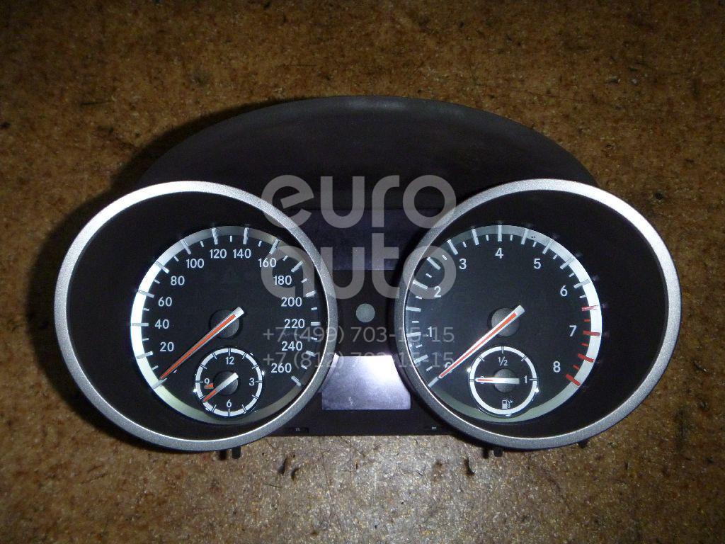 Панель приборов для Mercedes Benz R171 SLK 2004-2011 - Фото №1