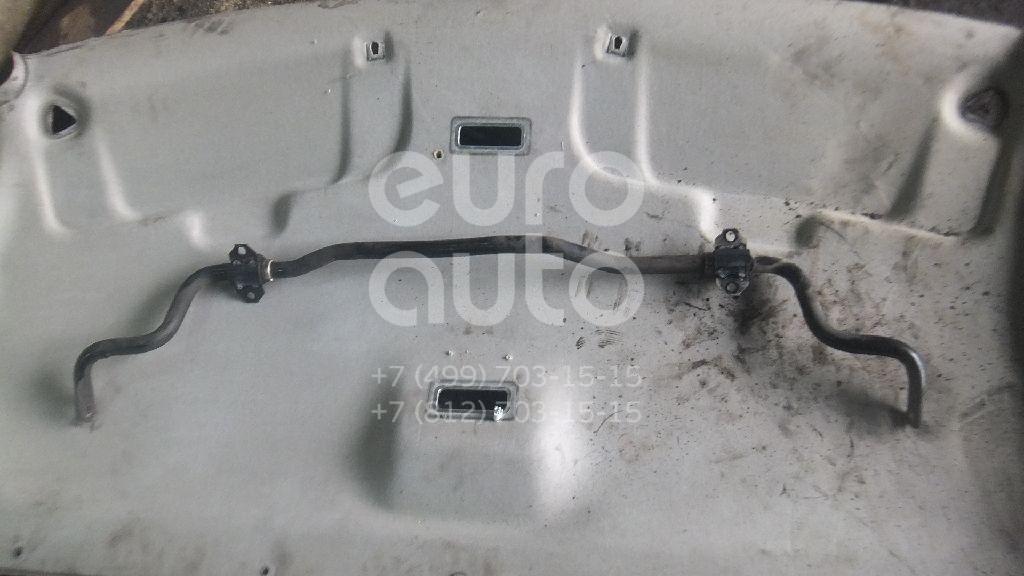 Стабилизатор передний для Kia,Hyundai Sportage 2010-2015;ix35/Tucson 2010-2015 - Фото №1