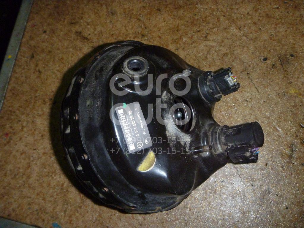 Усилитель тормозов вакуумный для Mercedes Benz R171 SLK 2004-2011 - Фото №1
