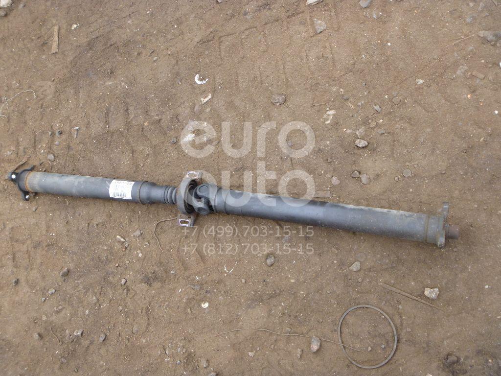 Вал карданный для Mercedes Benz R171 SLK 2004-2011 - Фото №1
