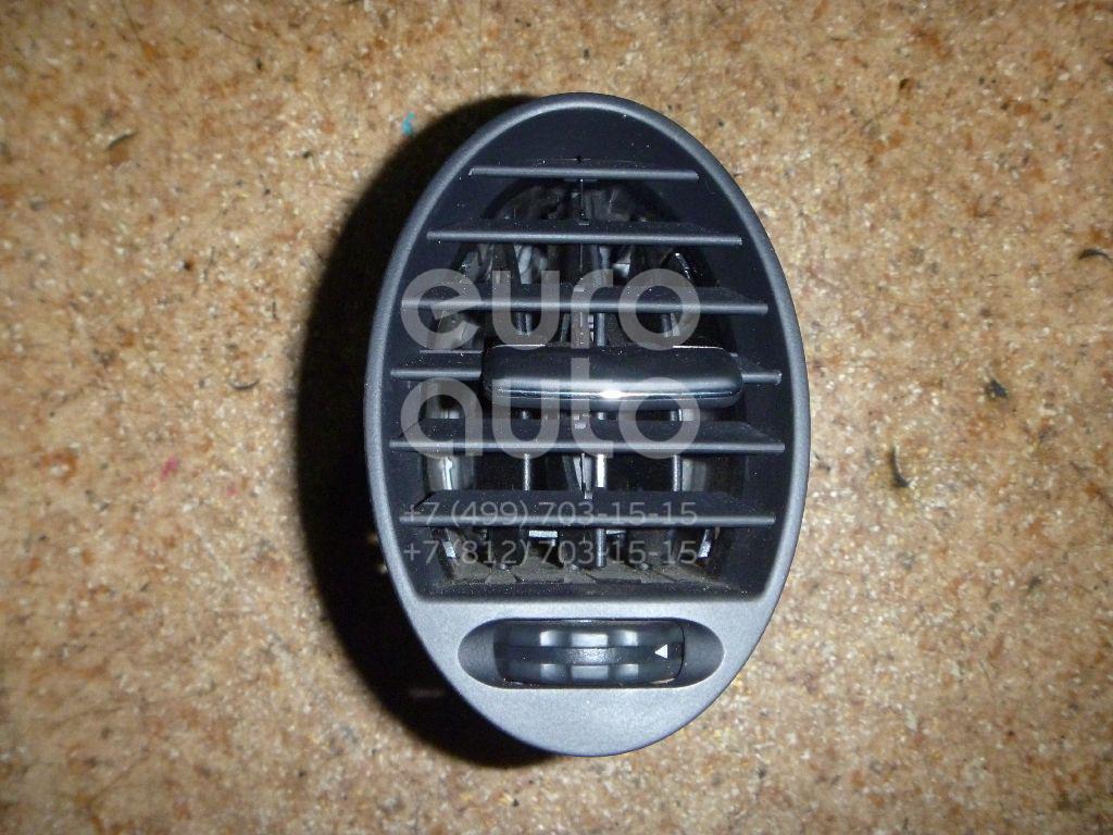 Дефлектор воздушный для Mercedes Benz R171 SLK 2004-2011 - Фото №1