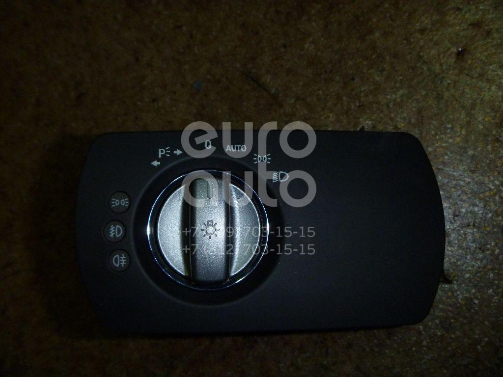 Блок управления светом для Mercedes Benz R171 SLK 2004-2011 - Фото №1