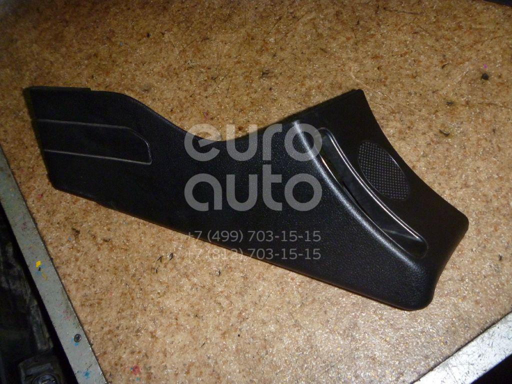 Накладка стойки для Mercedes Benz R171 SLK 2004-2011 - Фото №1