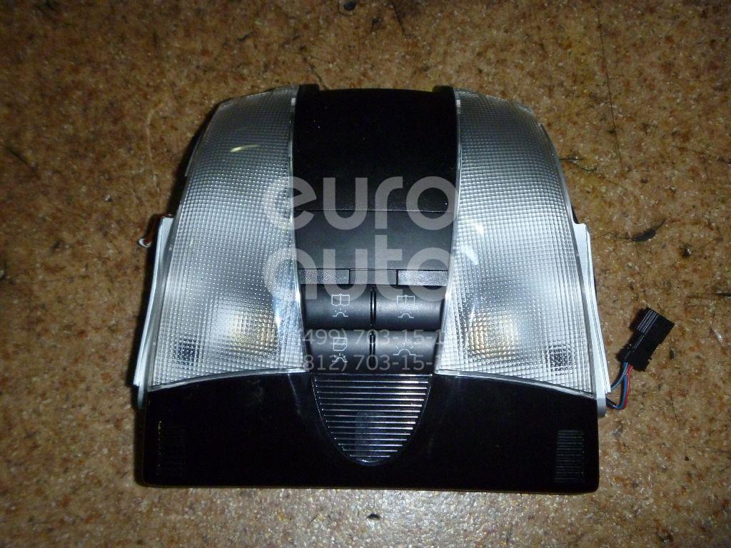 Плафон салонный для Mercedes Benz R171 SLK 2004-2011 - Фото №1