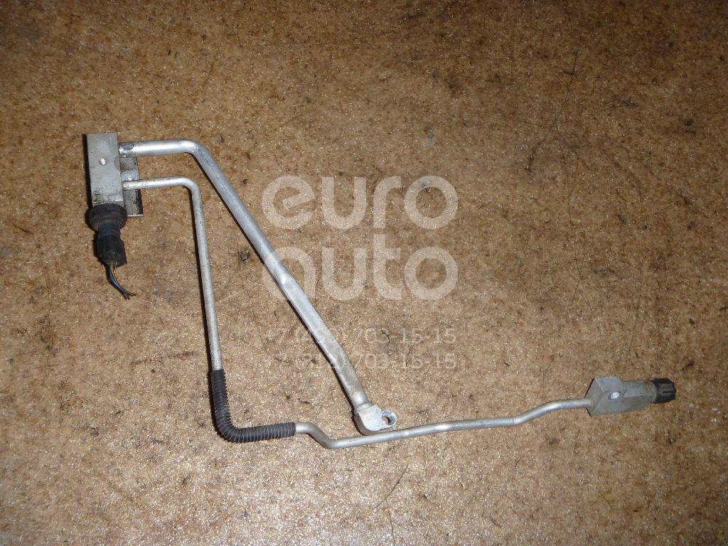 Трубка кондиционера для Mercedes Benz R171 SLK 2004-2011 - Фото №1