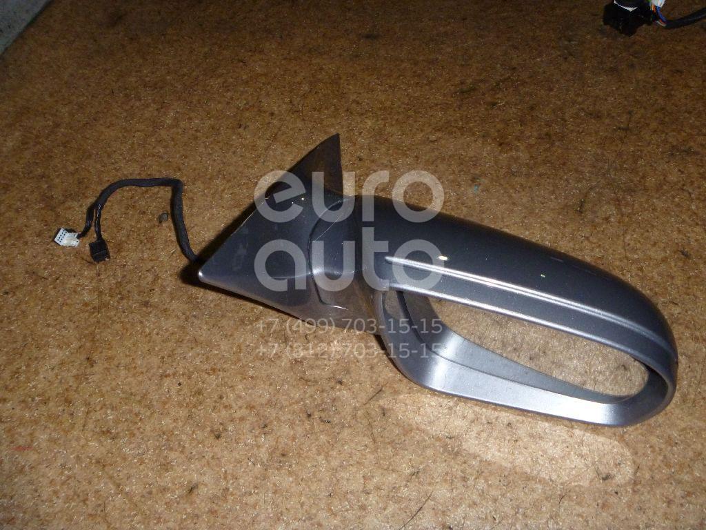 Зеркало правое электрическое для Mercedes Benz R171 SLK 2004-2011 - Фото №1