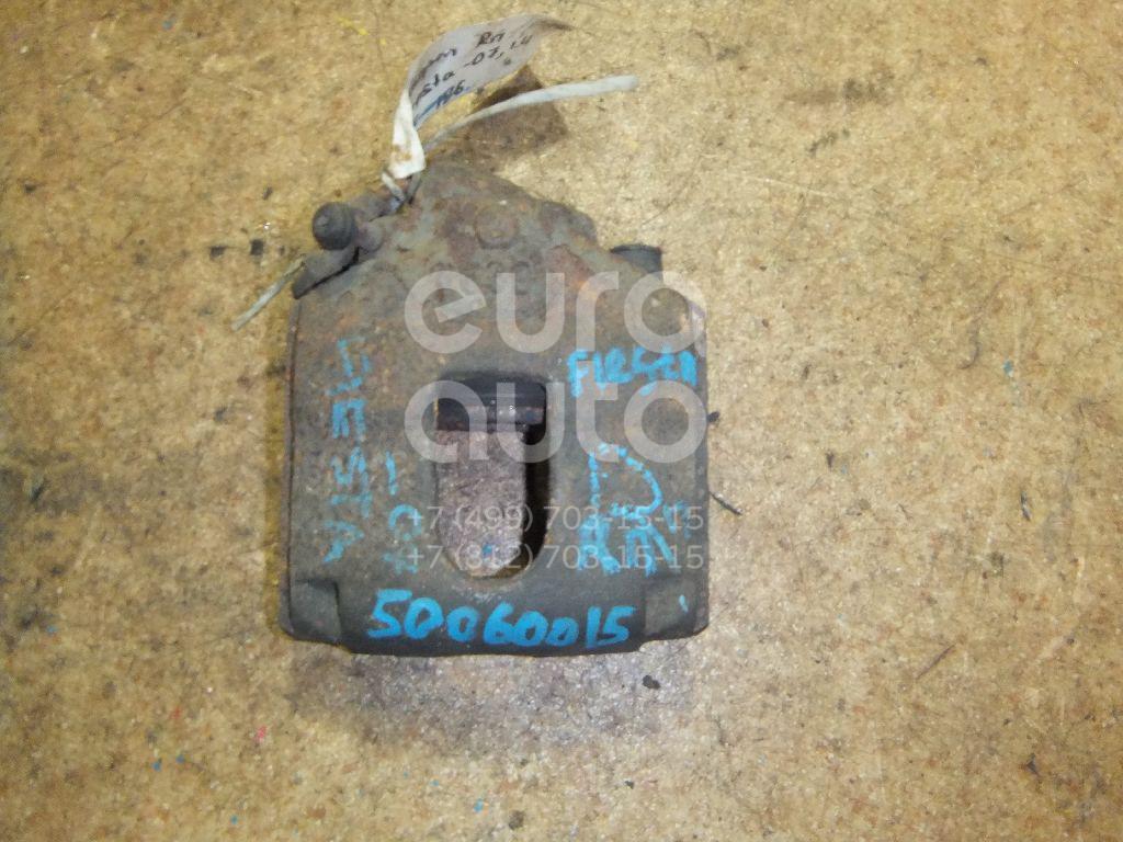 Суппорт передний правый для Ford Fiesta 2001-2008;Fiesta 1995-2001;KA 1996-2008;Puma 1997-2002;Fusion 2002-2012 - Фото №1