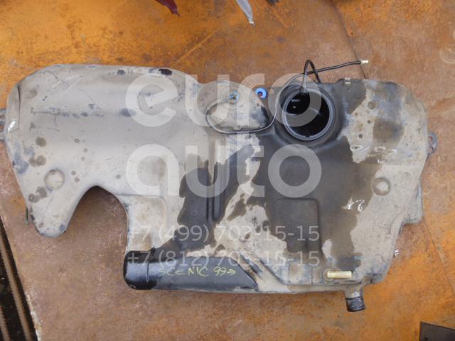 Бак топливный для Renault Scenic 1999-2003;Megane I 1996-1999;Megane I 1999-2003;Scenic 1996-1999 - Фото №1