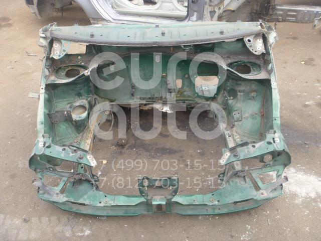 Кузовной элемент для Renault Scenic 1999-2002 - Фото №1