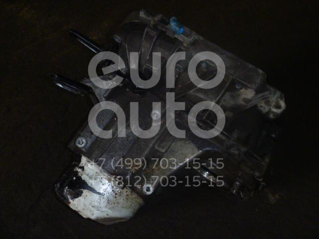 МКПП (механическая коробка переключения передач) для Renault Scenic 1999-2002 - Фото №1