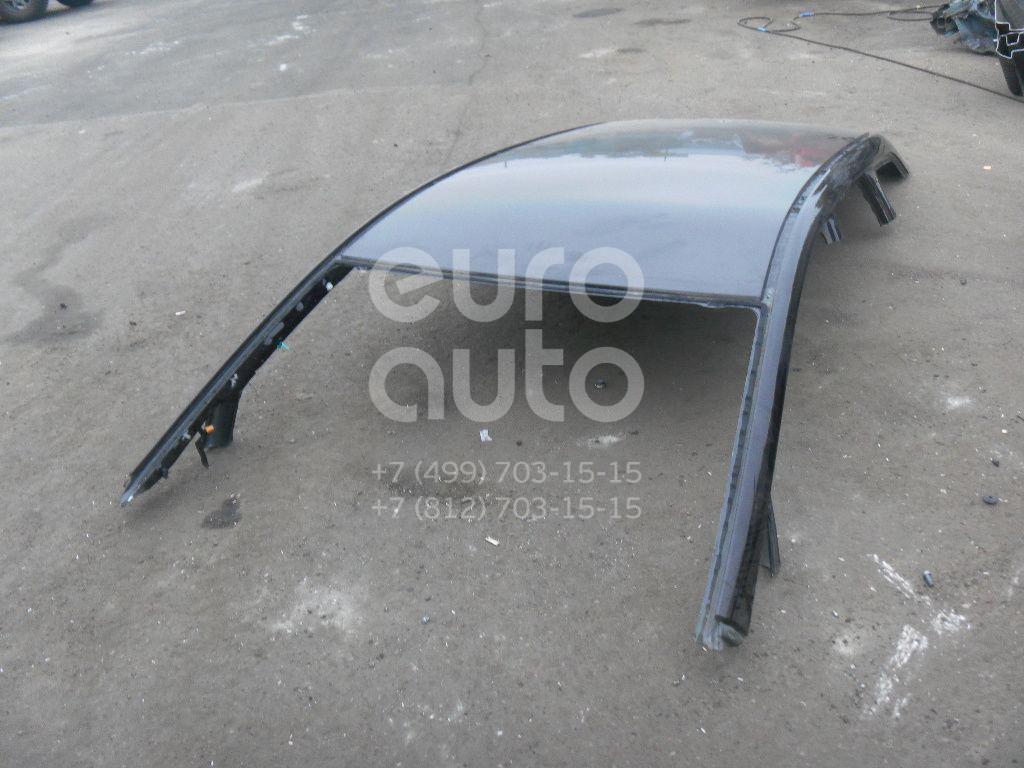 Крыша для Mazda CX 7 2007-2012 - Фото №1