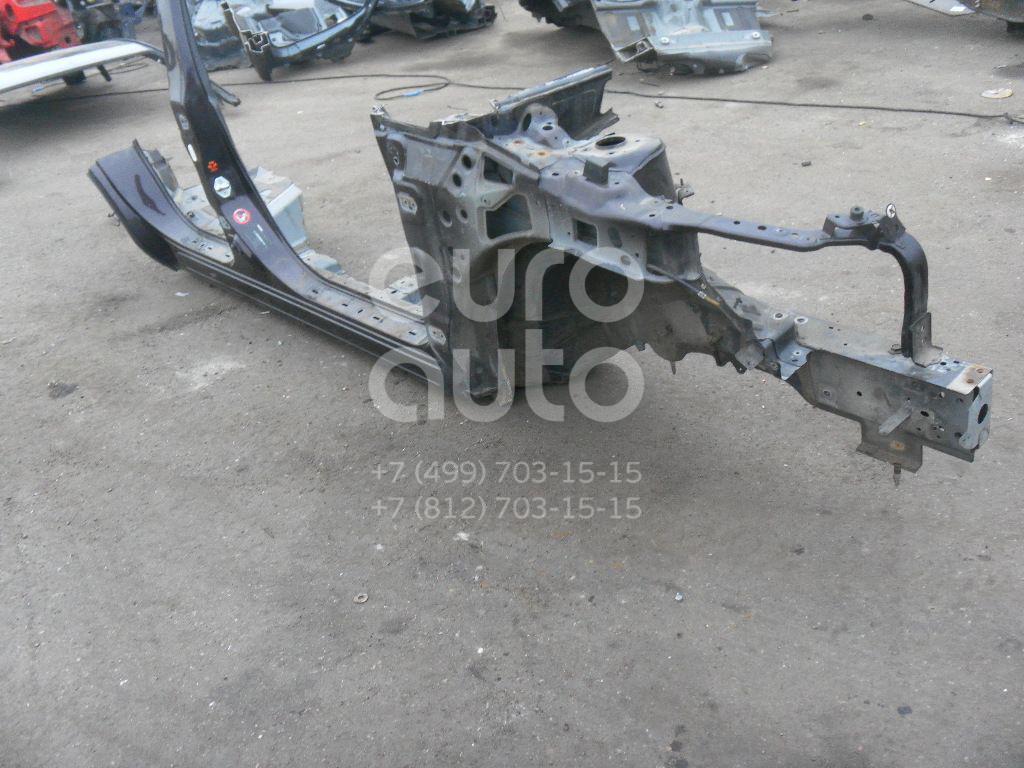 Кузовной элемент для Mazda CX 7 2007-2012 - Фото №1