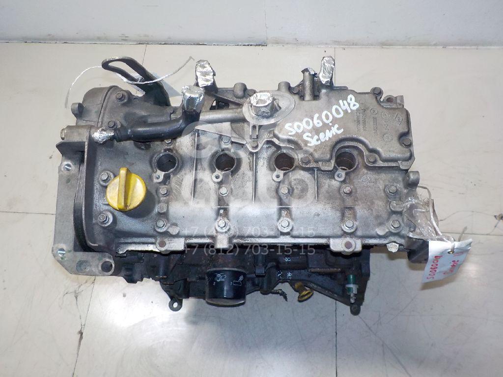 Двигатель для Renault Scenic 1999-2003 - Фото №1