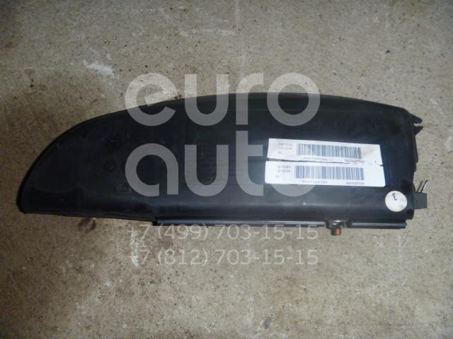 Подушка безопасности боковая (в сиденье) для Renault Scenic 1999-2002;Megane 1999-2002;Clio/Symbol 1998-2008 - Фото №1