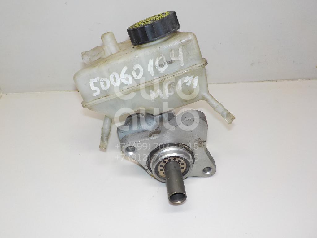 Цилиндр тормозной главный для Mercedes Benz R171 SLK 2004-2011;R170 SLK 1996-2004;R230 SL 2001-2012;W203 2000-2006;C209 CLK coupe 2002-2010 - Фото №1