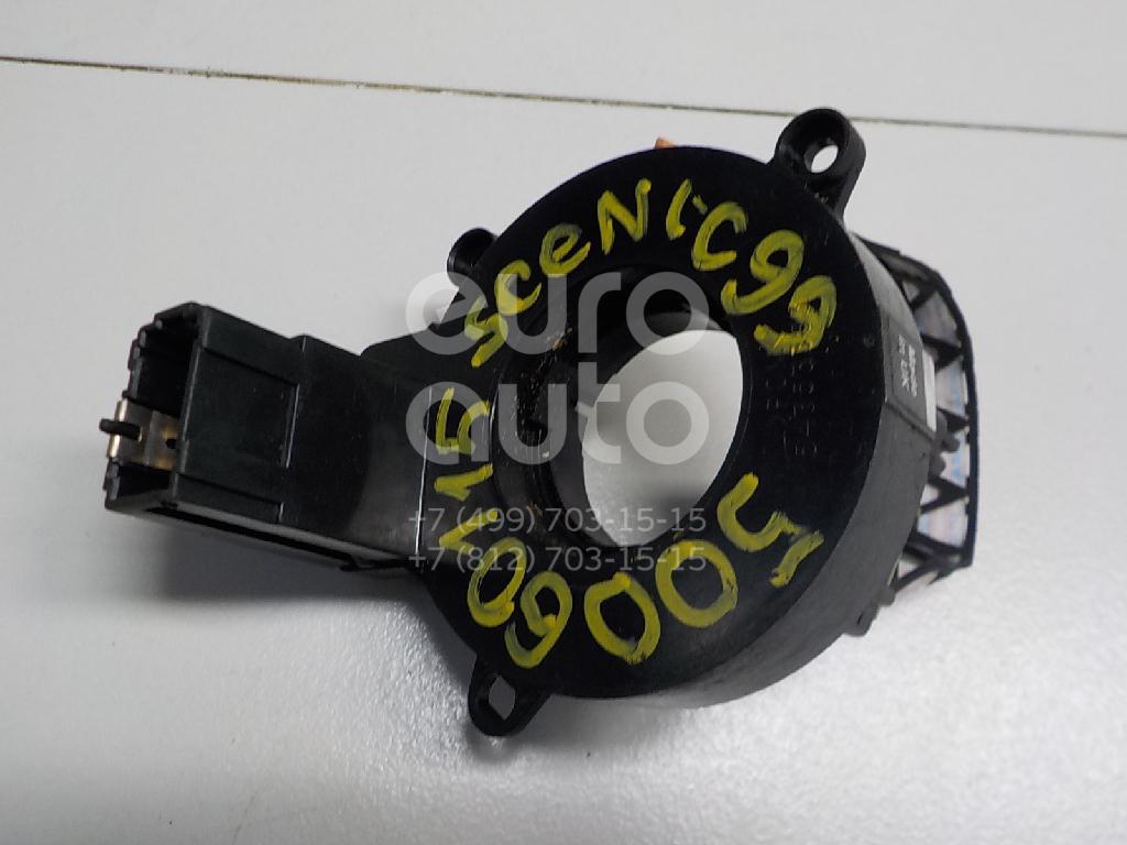 Механизм подрулевой для SRS (ленточный) для Renault Scenic 1999-2003 - Фото №1