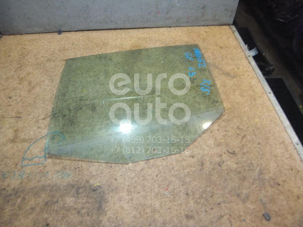 Стекло двери задней левой для VW Golf V 2003-2009 - Фото №1