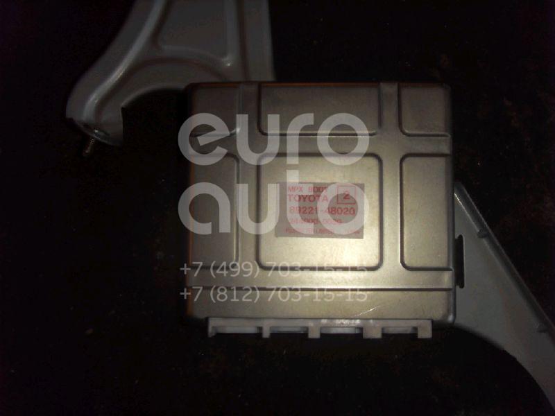Блок электронный для Lexus RX 300 1998-2003 - Фото №1