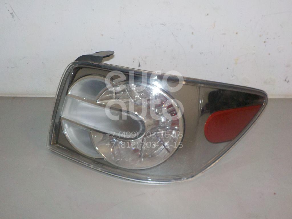 Фонарь задний правый для Mazda CX 7 2007-2012 - Фото №1